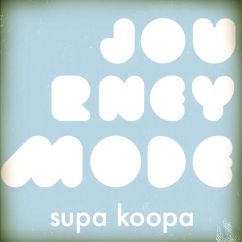 Supa Koopa - Trapeze Mode (feat. Zacaria_S)