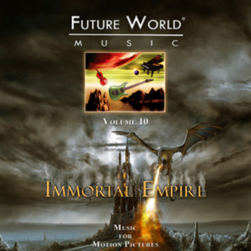 Immortal Empire - composed by Armen Hambar