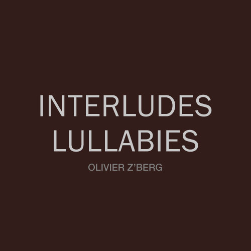 Interludes & Lullabies #5