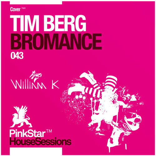 Tim Berg - Bromance (William K - Remix Bootleg)