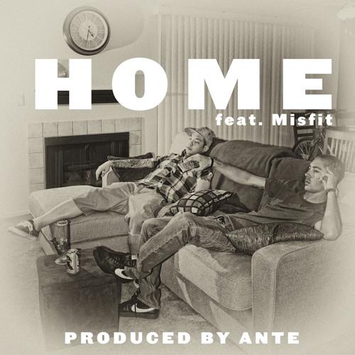 Misfit - Home (Edward Sharpe & The Magnetic Zeros REMIX)