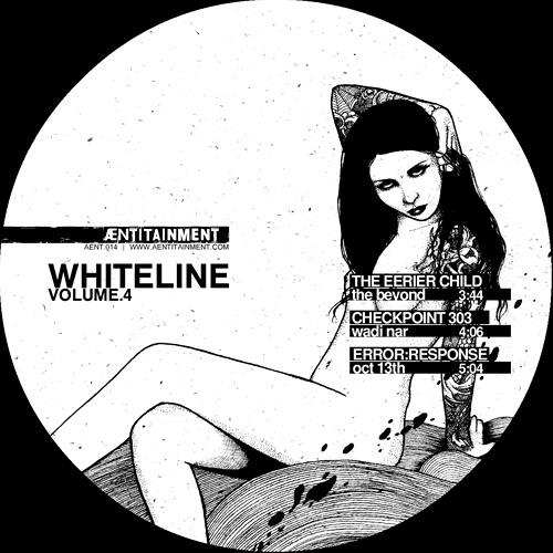 Whiteline Vol.4 teaser
