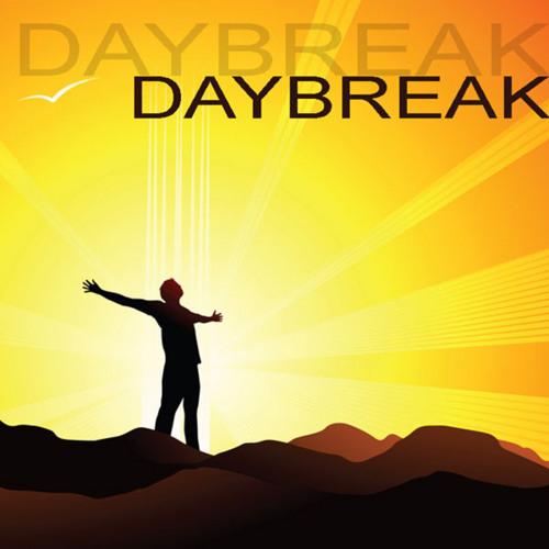Pierre Pienaar - Daybreak (Original Mix)