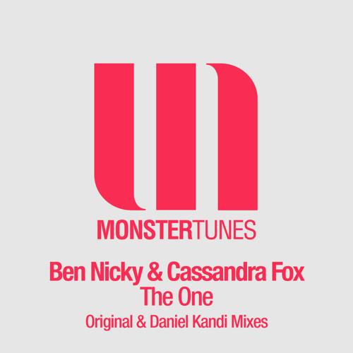 Ben Nicky & Cassandra Fox - The One (Daniel Kandi Remix)