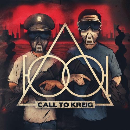 F.O.O.L - Krieg (Nadisko Remix)  *free download*