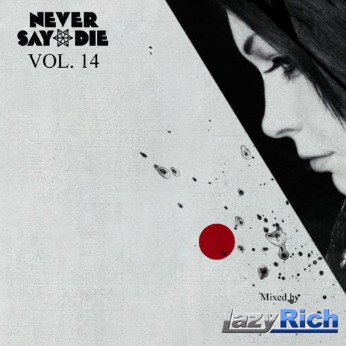 NSD Vol.14 - Mixed by Lazy Rich