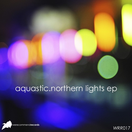 Aquastic - Northern Lights