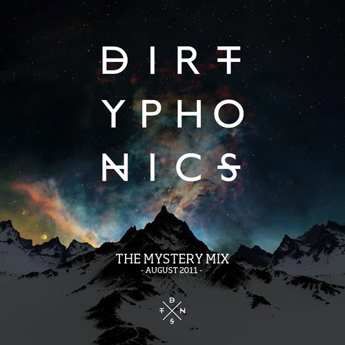 Dirtyphonics - The Mystery Mix FREE DOWNLOAD