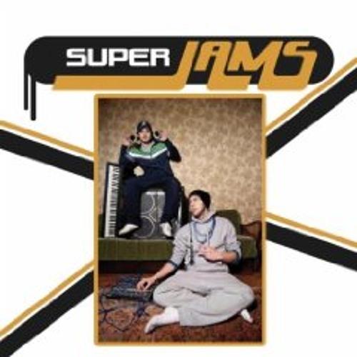 Superjams (feat. Exemo) - All Mënsch geet op d´Schueberfouer