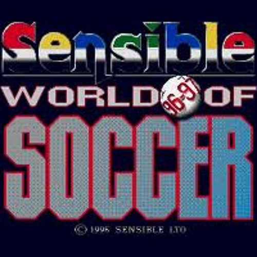 "Sensible World of Soccer Theme - ""Goal Scoring Superstar Hero"""