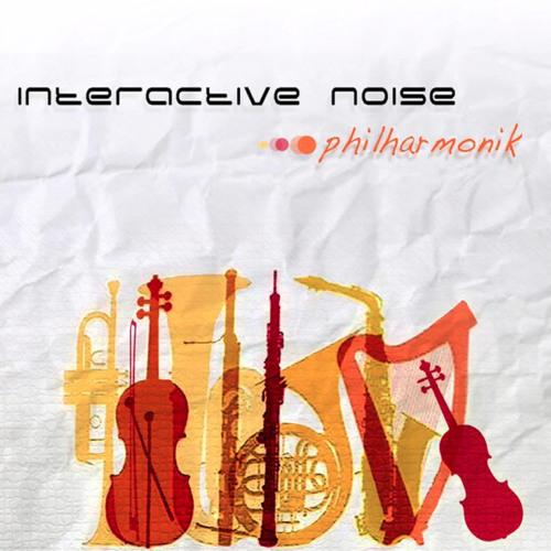 "Interactive noise-Eternal light (""Philharmonik""_Ep) by Spin Twist rec."