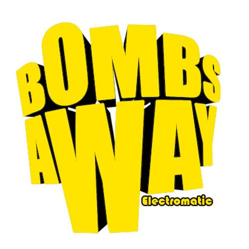 Bombs Away (Fuzz)