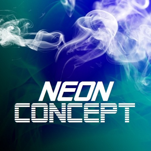 Neon Concept - Northern Lights