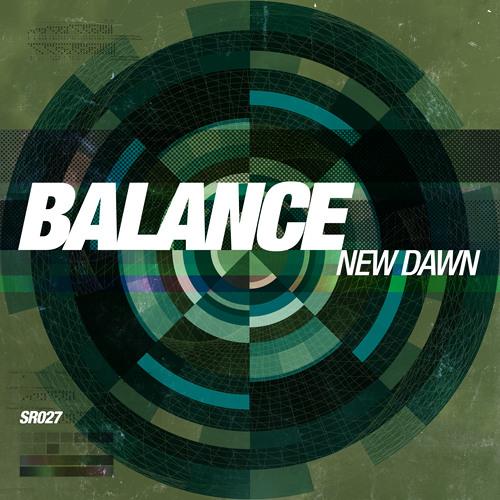 Balance - Firing Paper - Daniel Imhof Remix