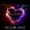 Stay With Me feat. Al Green & John Legend