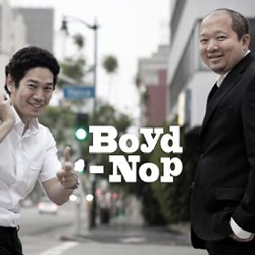 Boyd-Nop - จดหมายถึงเธอ