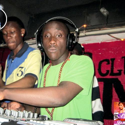 DJ Kenny Allstar - Bashment Mix (*Taken from NW10 Foam party Mix cd