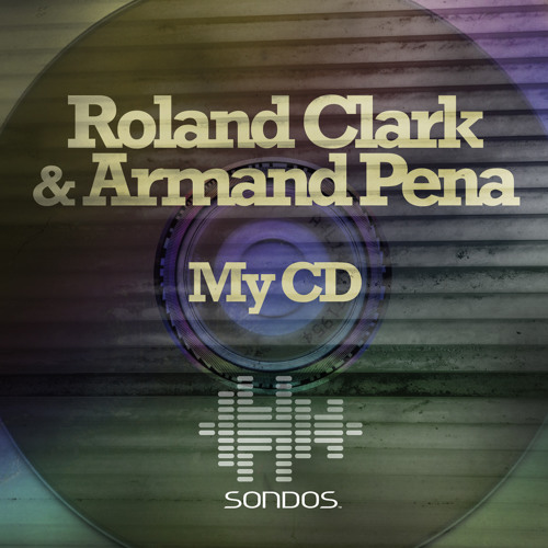 Armand Pena and Roland Clark My CD
