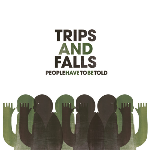 Trips and Falls - This is All Going to End Badly