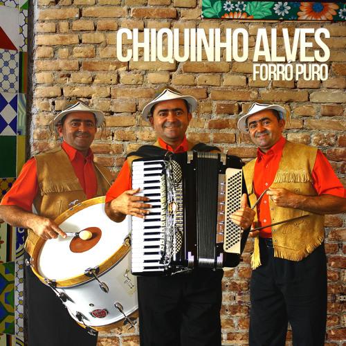 Chiquinho Alves -  Lamento nordestino (Roberto Stanganelli – Oswaldinho do Acordeon)