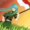 07. Atrie - Berkibarlah Benderaku
