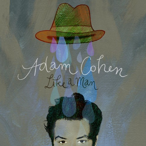 Adam Cohen - What Other Guy
