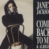 Janet Jackson - Come Back to Me (stereotype moombahsoul edit) *unofficial*