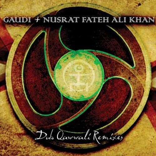 Gaudi + Nusrat Fateh Ali Khan - Bethe Bethe Kese Kese (Pathaan's Heavenly Remix)