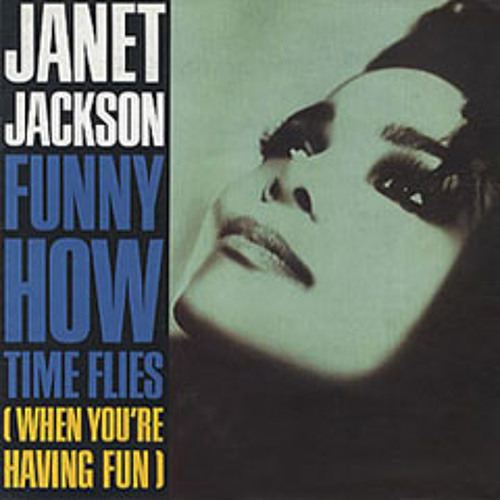 Janet Jackson- Funny How Time Files (Stereotype & Will Miles moombahsoul edit) *unofficial*