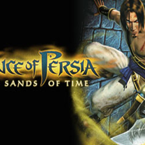 Prince of Persia - (original game soundtrack)