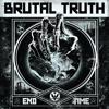 Brutal Truth - Fuck Cancer