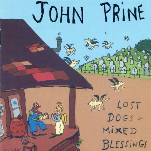 John Prine - Day Is Done