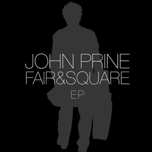 John Prine - Dual Custody