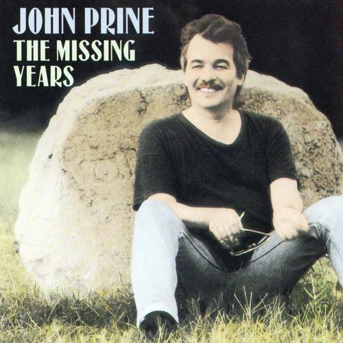 John Prine - You Got Gold