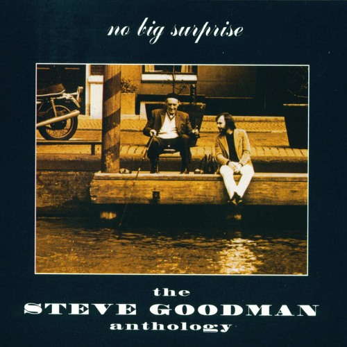 Steve Goodman - Go Cubs Go