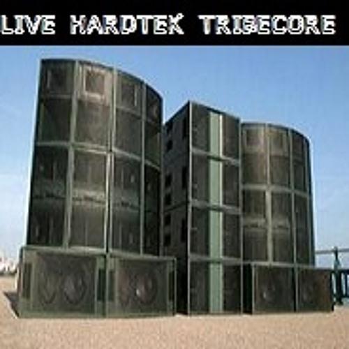 LIVE DUBSTEP-ELECTRO-TEKNO-HARDTEK-TRIBE-HARDCORE-TRIBECORE-FRENCHCORE....