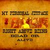Right Above Being Dead or Alive (Lil Wayne vs. Bon Jovi vs. Eminem vs. Jay-Z feat. Rihanna)