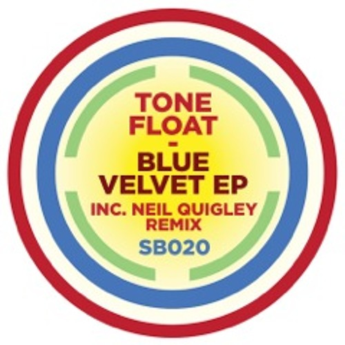 Tone Float - Blue Velvet (Neil Quigley remix)