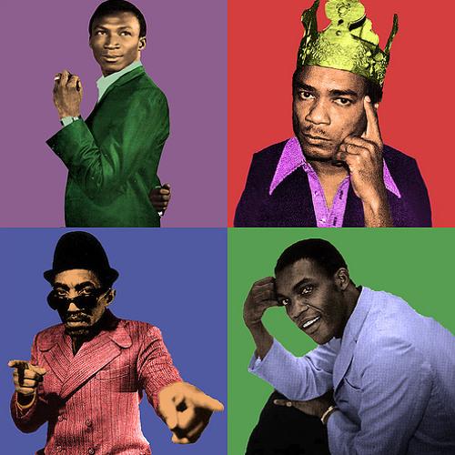 Bob Marley - Small Axe (Fyah Vibes Bomb Drop Riddim Remix)