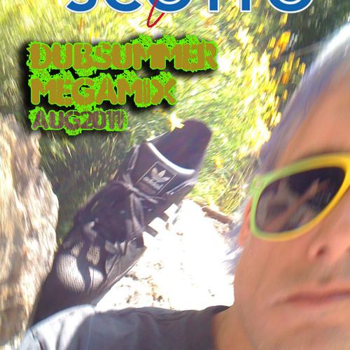 DJ SCOTTO DUBSUMMER MEGAMIX 2011