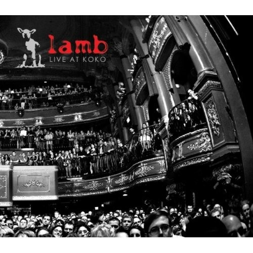 Lamb - Angelica (Live)