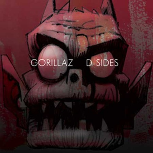 Daft Punk & Gorillaz - 68 State Vs Technologic (CAPN'K mash-up)