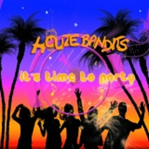 Houze Bandits - It's Time To Party (Original Mix)