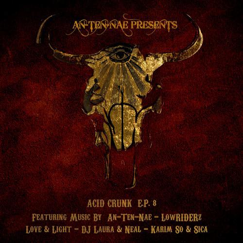 AC EP8 06 LowRIDERz - Jumpstart