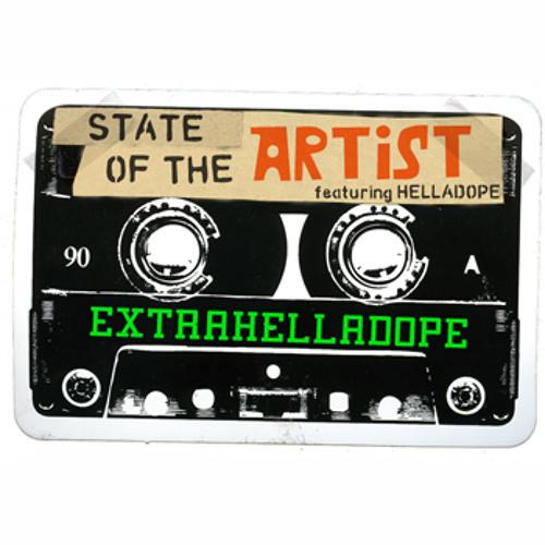 SOTA - Extrahelladope ft. Helladope x Jarv Dee [album version]