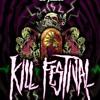 Gabrielle di Alessio @ +12 hours Kill Festival Sala Cosmik Part.1 (15.07.2011)