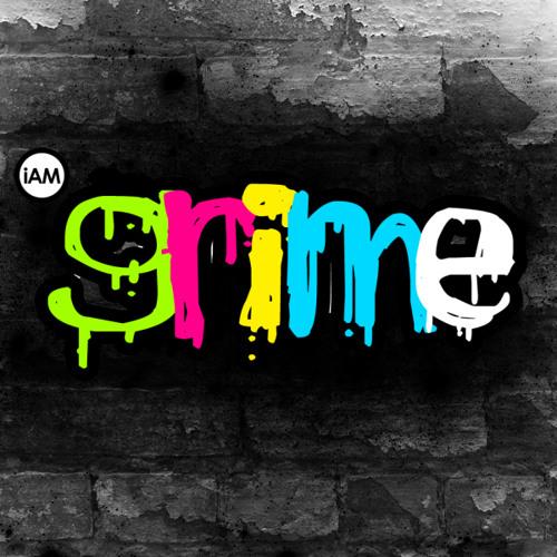 Grime Instrumental 17.08.2011