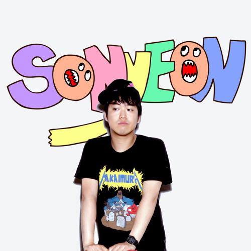 Sonyeon - MIXSET at JISAN VALLEY ROCK FESTIVAL HYPE STAGE
