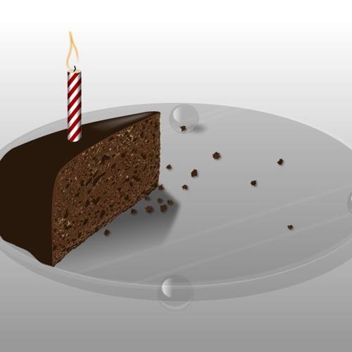 I Baked a Cake