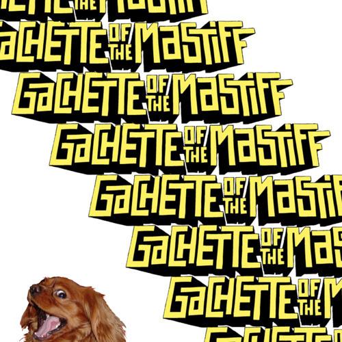 Gachette of the Mastiff - Broke down animal (Shiko Shiko Remix)